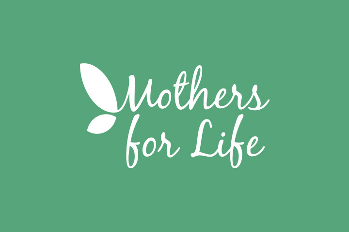 Mothers for Life Logo